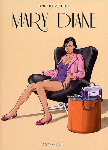 Mary Diane