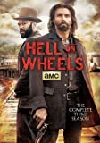 Hell on Wheels: Season 3 by Common