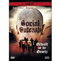 Social Outcasts - Der explosive Skinhead-Film aus UK! in der um 8 Minuten längeren Fassung!