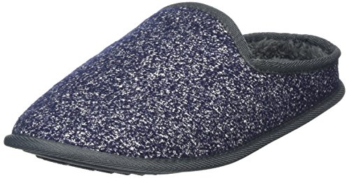 New Look Fleck Slipper Mule, Chaussons Bas Homme