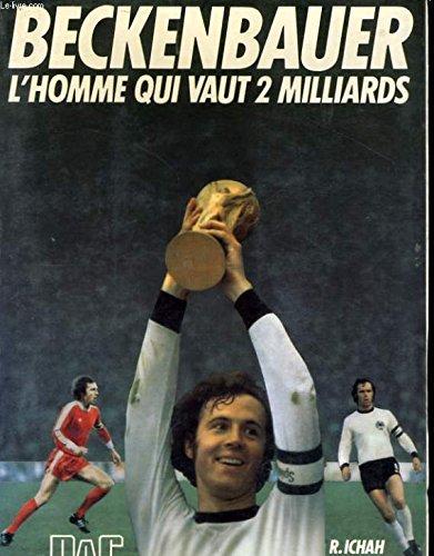 Franz Beckenbauer par Francis Le Goulven