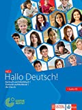 Hallo Deutsch! (with CD)