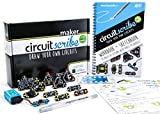 Circuit Scribe Conductive Ink Pen: Draw Circuits Instantly, Silver by Circuit Scribe