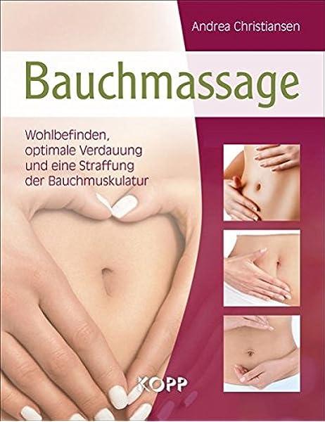 Videos von Bauchmassagen zum Abnehmen