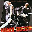 Bangkok Shocks,Saigon Shakes,Hanoi Rocks