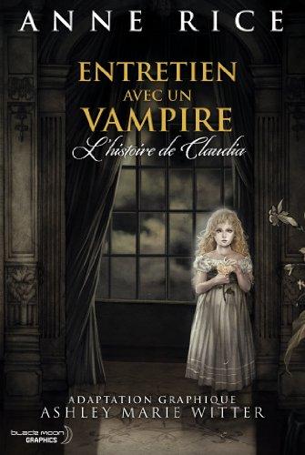 couverture livre l'histoire de claudia