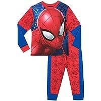 Spiderman Pigiama a maniche lunga per ragazzi Spider-Man