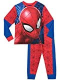 Spiderman - Ensemble De Pyjamas - Spider-man - Garçon - Multicolore - Taille 3 - 4 ans