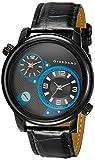Giordano Analog Black Dial Men's Watch -...