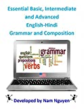 #7: Basic, Intermediate and Advanced Grammar and Composition In English-Hindi