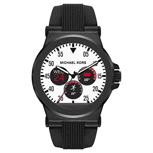 Michael Kors Mens Smartwatch MKT5011