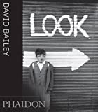 ISBN: 0714857831 - David Bailey; Look