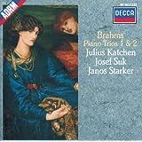 Brahms: Piano Trios Nos.1 & 2
