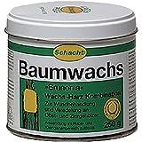 """Schacht 1BAUM250 boomwas""""Brunonia"""" 250 g blik"""