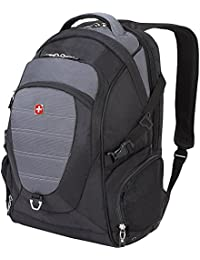 Wenger Casual Daypack, 53 cm, 20 Liters, Black WL7466GY