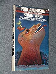 Brain Wave by Poul Anderson (1973-12-12)