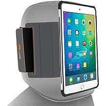 iPad Mini 4funda, roocase [Exec rígida] sistema de Orb iPad mini 4–carcasa fina [esquina protección] Armor TPU PC híbrido/Carcasa para Apple iPad Mini 4(2015)