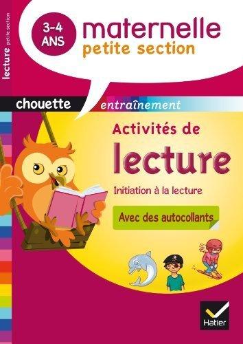 Chouette - Lecture CP de Cohen. Albert (2012) Broché