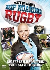 Matt Dawson's: Rip Roaring Rugby [DVD]
