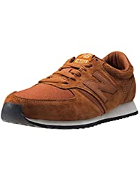 New Balance Unisex Adults' 420 Low-Top Sneakers