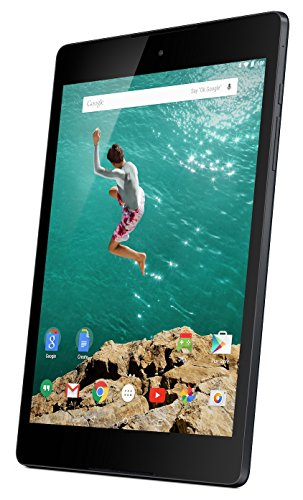 Google Nexus 9 Tablet (16GB, 8.9 Inches, WI-FI) Indigo Black, 2GB RAM Price in India
