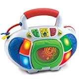 Best Cd Player For Kids - Little Learner My First CD Player Review