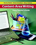 """Content-Area Writing: Every Teacher's Guide by Harvey """"Smokey"""" Daniels (2007-02-05)"""