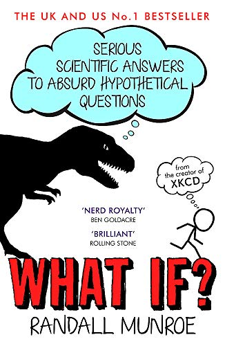 What If? (John Murray) por Randall Munroe