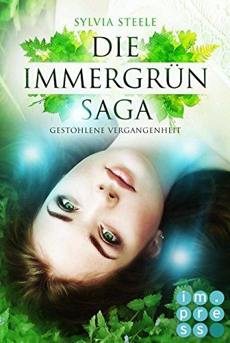 Immergründ Saga 1