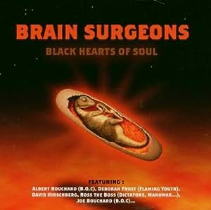 Black Hearts Of Soul - 10th Anniversary