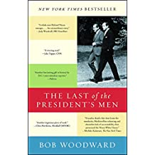 The Last of the President's Men (English Edition)