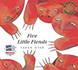 Five Little Fiends (Bloomsbury Paperbacks)