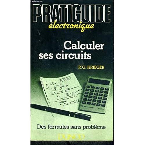 CALCULER SES CIRCUITS. Des formules sans problème