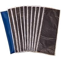 Alerion Starterset 20 Stück 15x40cm Natur-Moorpackung inkl. Premium Wärmeträger 15x40cm Moor Anwendung für zuhause... preisvergleich bei billige-tabletten.eu