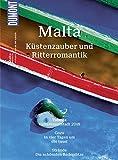 DuMont BILDATLAS Malta: Küstenzauber und Ritterromantik (DuMont BILDATLAS E-Book)
