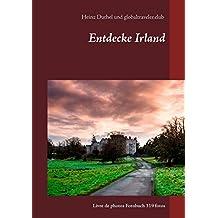 Entdecke Irland: Photobook Livre de photos Fotobuch  319 fotos