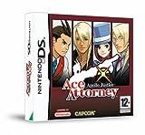Ace Attorney - Apollo Justice -