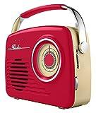 Akai a60014C am/FM Retro Radio