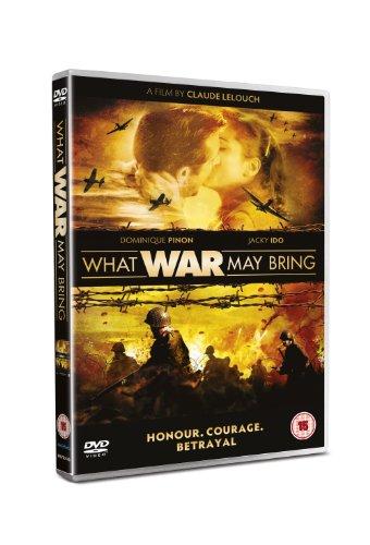 Bild von What War May Bring [UK Import]