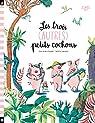 Les trois (autres) petits cochons par Brière-Haquet