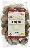 Produkt-Bild: Bode Feigen (Lerida/Protoben, dünn-weichschalig) Bio Trockenfrüchte, 500 g