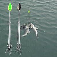 Sungpunet - Señuelos de Pesca multifuncionales y convenientes para Exteriores