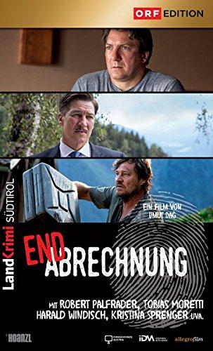 Endabrechnung - ORF Landkrimi Südtirol