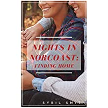Nights in Norcoast: Finding Home (English Edition)