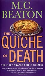 The Quiche of Death