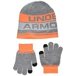 Under Armour Jungen Beanie Glove Combo 2.0 Mütze