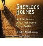 Best Sir Arthur Conan Doyle Livres Audio - [(Sherlock Holmes: A Baker Street Dozen)] [by: Sir Review