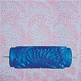amyove Liquid Tapete Farbe Druck Roller Innenausstattung Bürsten Wand Werkzeug 015y