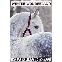 Winter Wonderland (Show Jumping Dreams ~ Book 13) (English Edition)