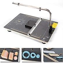 DiLiBee Cortadora portátil de la espuma del cortador de alambre caliente de 24W 220V Máquina de